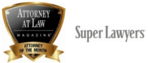 Super Lawyers Attorney At Law Logos